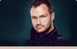 Dash Berlin Photo with Mixed In Key Quote