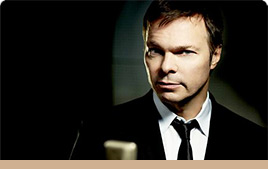 Pete Tong Photo with Mixed In Key Quote